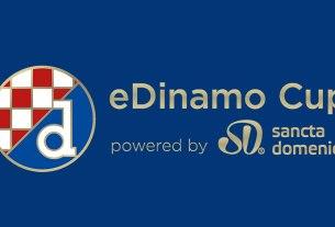 eDinamo Cup 2019 / eSports FIFA 20