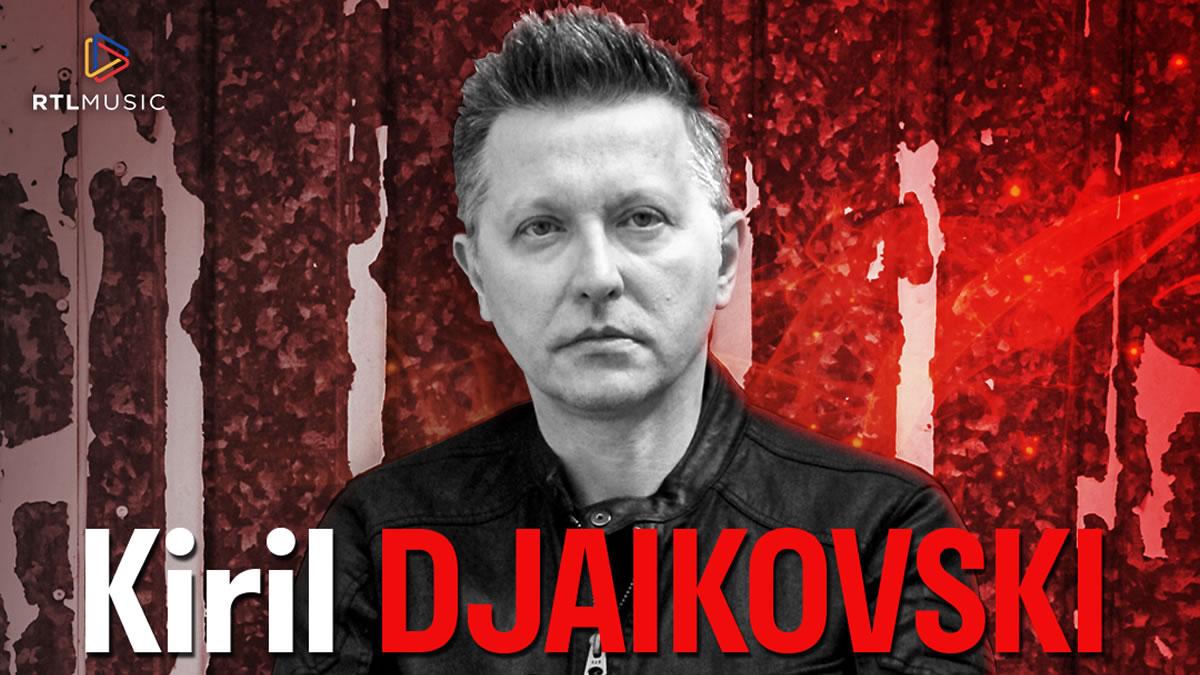 kiril djaikovski / tvornica kulture / zagreb, 2019.