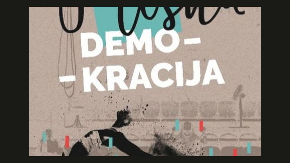 plesna demokracija