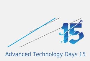 advanced technology days 15