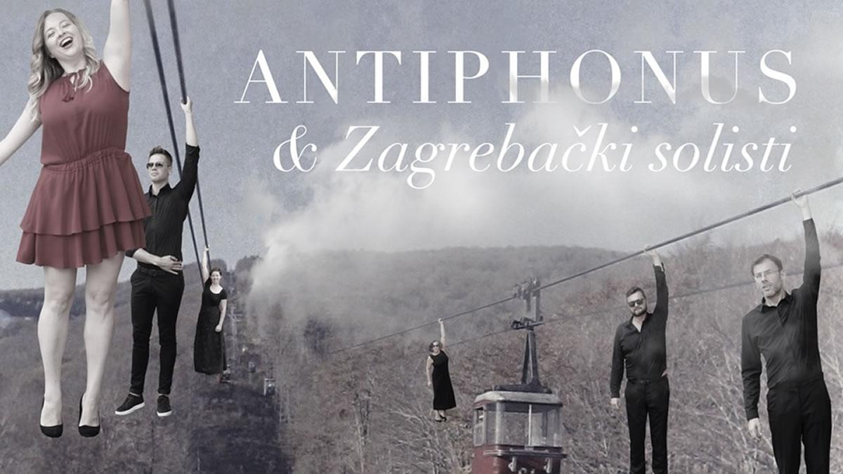 antiphonus & zagrebački solisti / 2019
