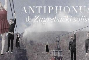 antiphonus & zagrebački solisti / 2019.