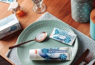enterosgel - inovativni crijevni adsorbens