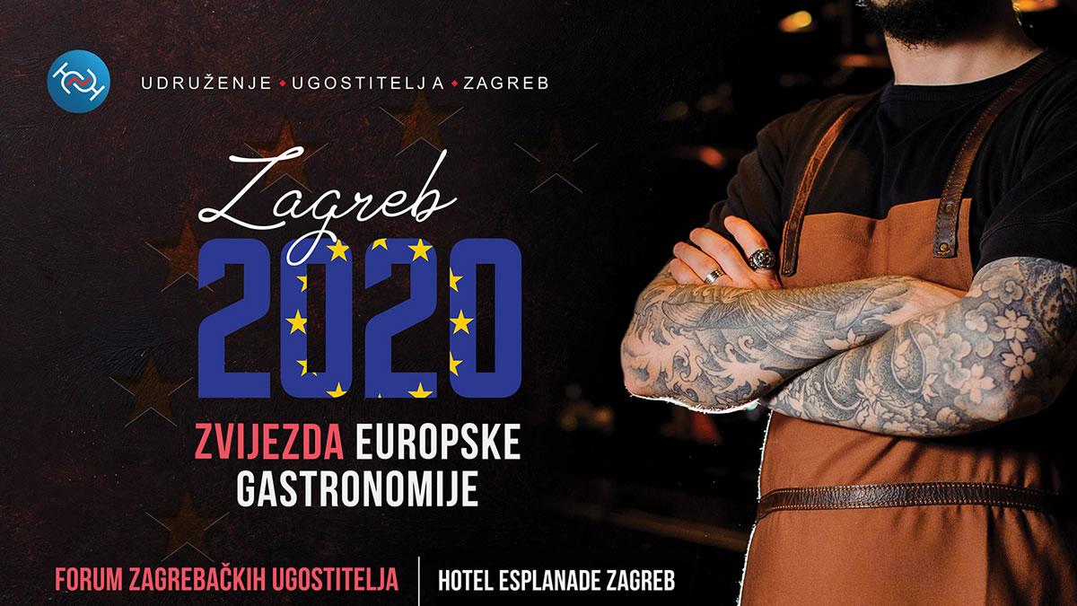 forum zagrebačkih ugostitelja 2019