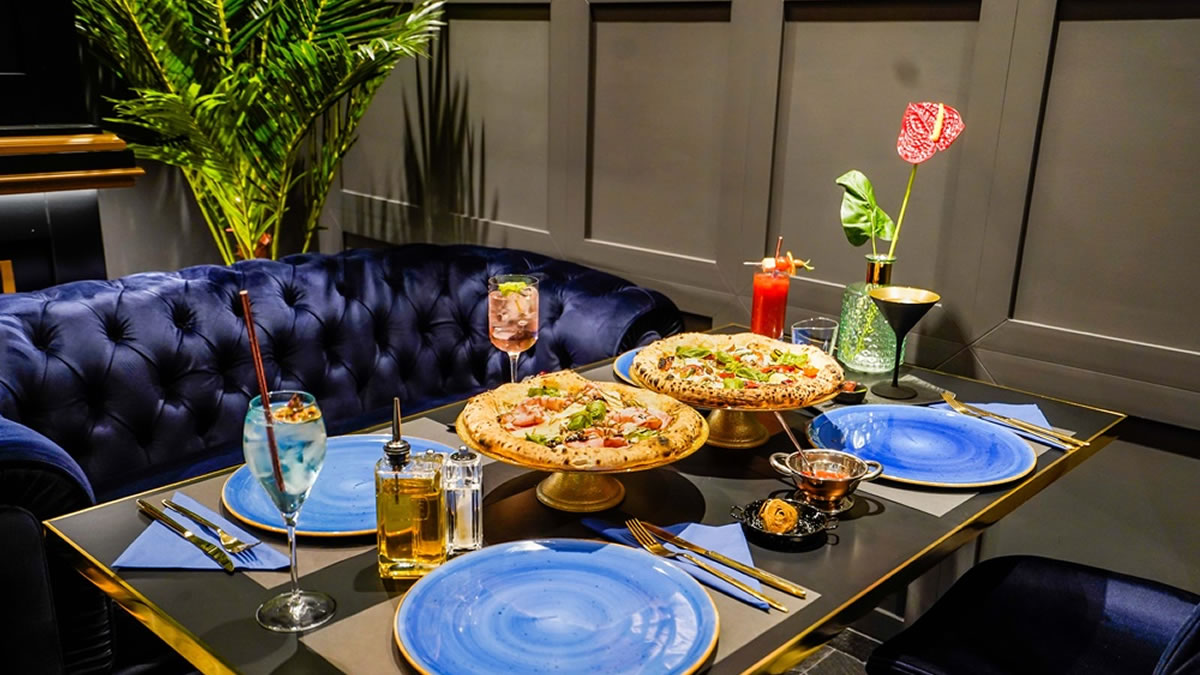 franko`s pizza & bar zagreb 2019