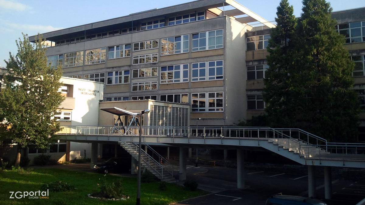 fakultet strojarstva i brodogradnje zagreb / listopad 2012