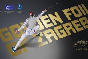 golden foil of zagreb 2019