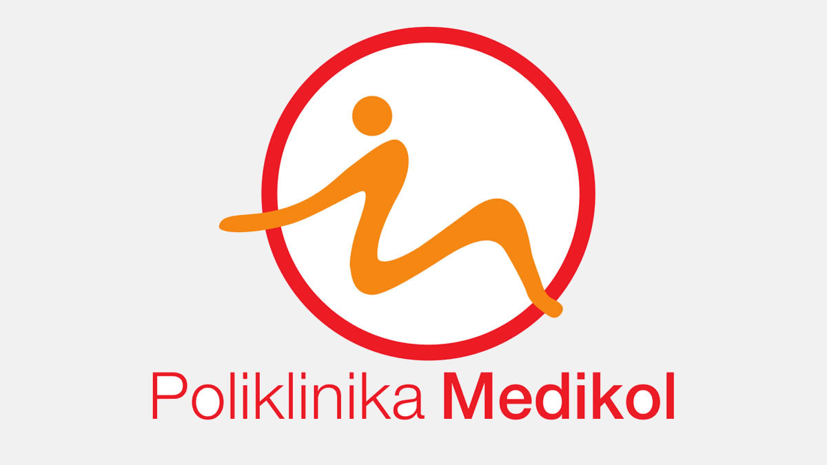 poliklinika medikol / logo 2019