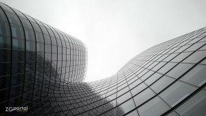sky office tower zagreb / prosinac 2012