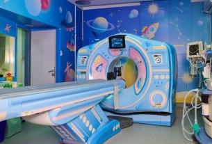 svemirski ct uređaj / klinika za dječje bolesti zagreb 2019