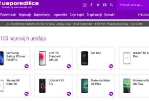 usporedilica mobitela - racunalo.com - 2016