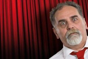 željko pervan / stand up comedy show