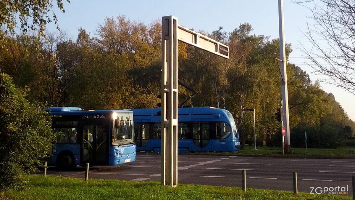 Javni Prijevoz Zet Zagreb Info O Zagrebackom Elektricnom Tramvaju