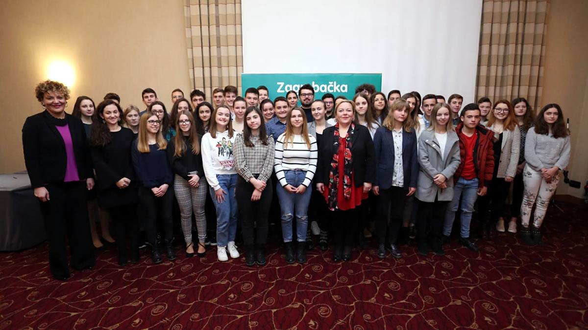 stipendisti zagrebačke županije 2020