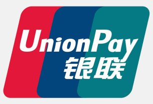 unionpay international - logo 2019