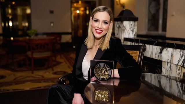 Ana Radišić / Top.HR Music Awards 2020