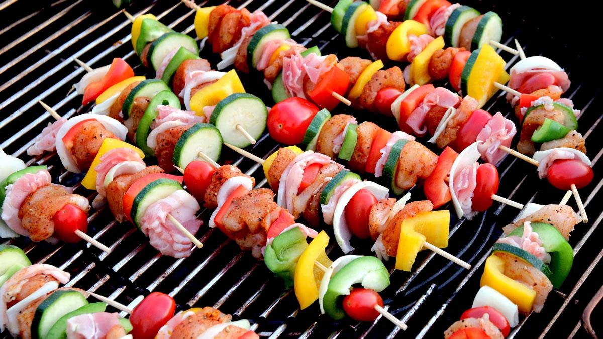 shish kebab 2019