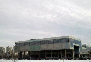 muzej suvremene umjetnosti zagreb / siječanj 2013.
