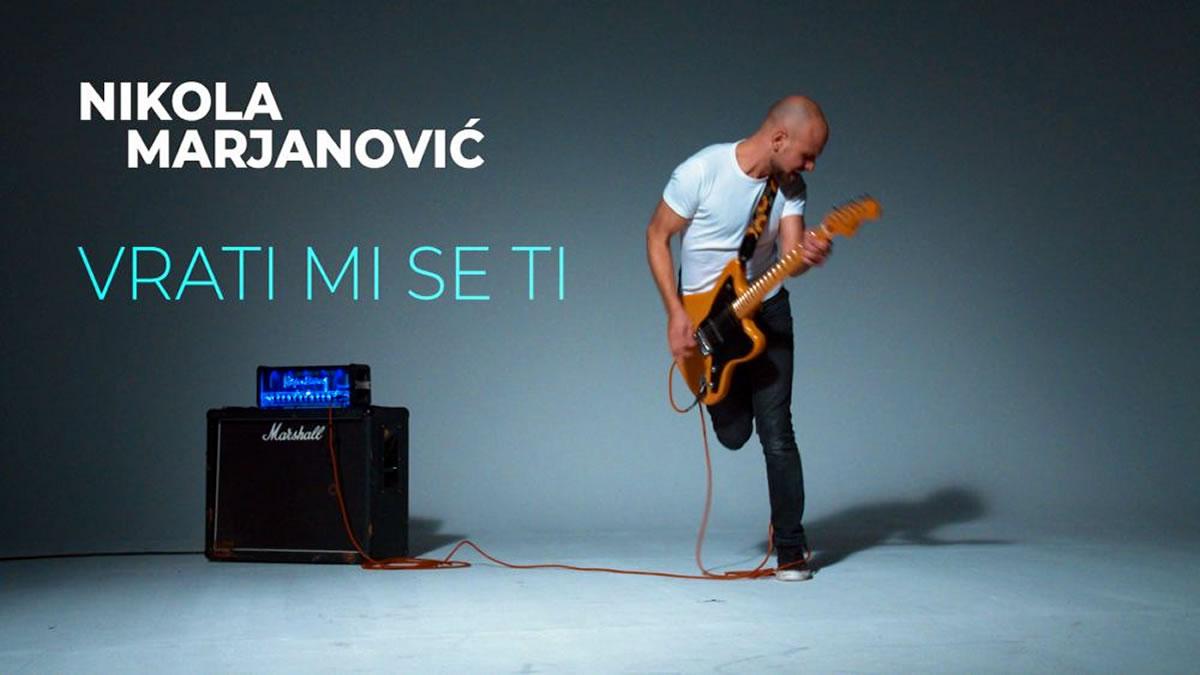 nikola marjanović - vrati mi se ti - 2020