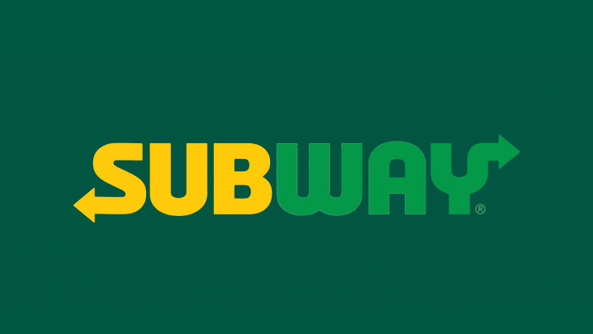 subway logo 2020