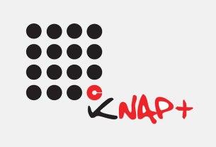 kazalište knap - logo 2020