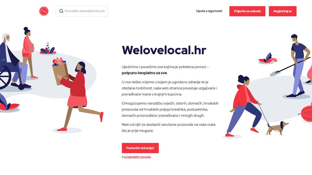 WeLoveLocal.hr 2020