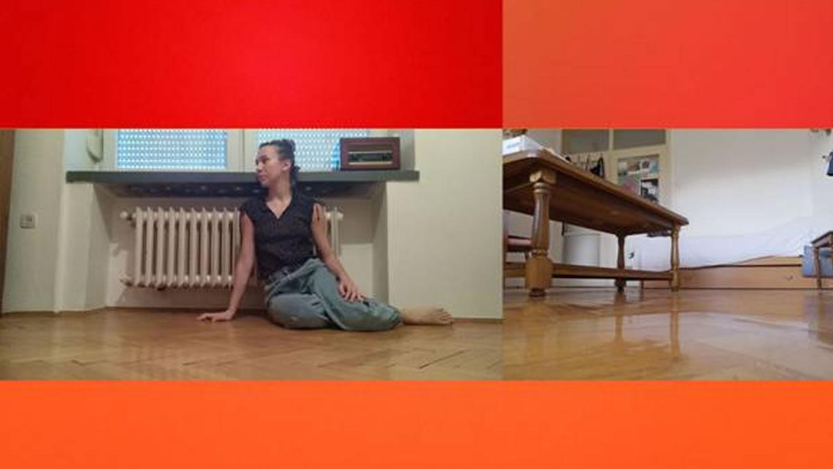 antisezona 20 - nađena koreografija