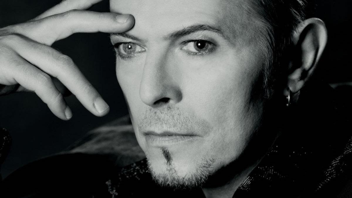 David Bowie - ChangesNowBowie - 2020