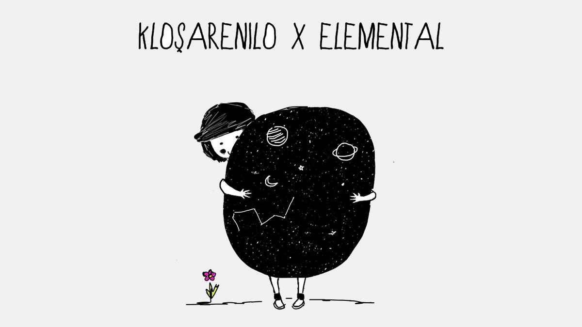 elemental i klošarenilo - hej, sanjalice - 2020