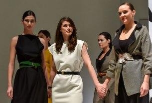 izabela kecan design - zagreb fashion destination - 2020