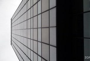 neboder na trgu - ilički neboder - lipanj 2013.
