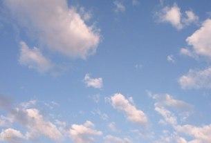 oblaci iznad zagreba / listopad 2014.