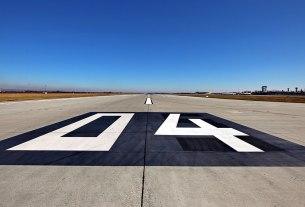 uzletno - sletna staza - zračna luka zagreb - 2020