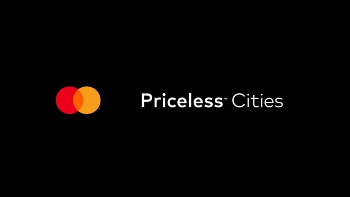 priceless cities mastercard 2020