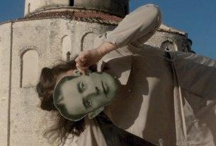 sandra sterle - razlomljeni film - 2020