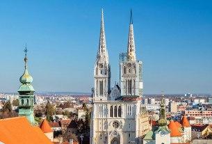 zagrebačka katedrala - prijedlog izgleda južnog tornja - 2020