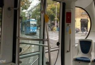 zet2 - zet13 - zagrebački električni tramvaj - listopad 2016.
