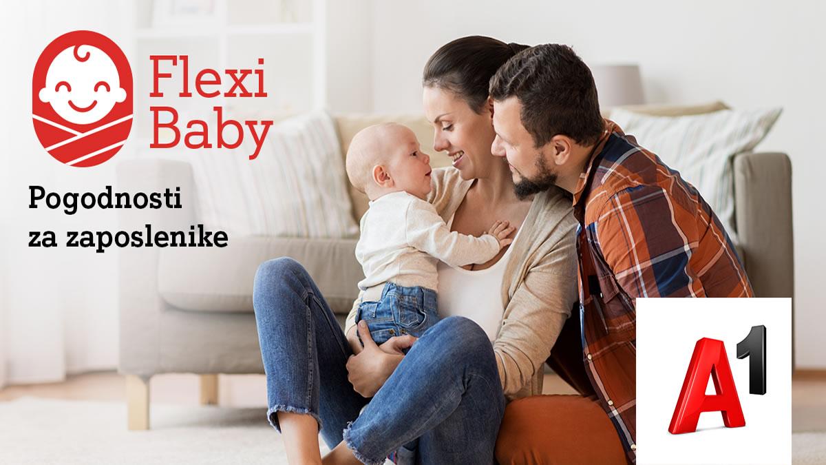 flexi baby program - a1 hrvatska 2020