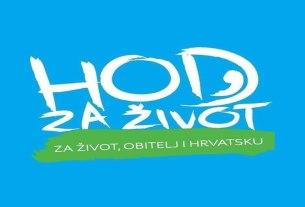 hod za život - logo 2020