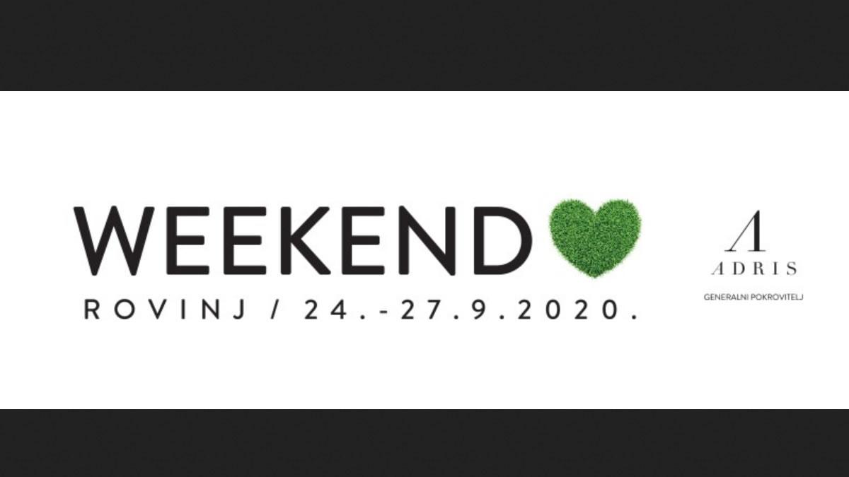 weekend media festival 2020