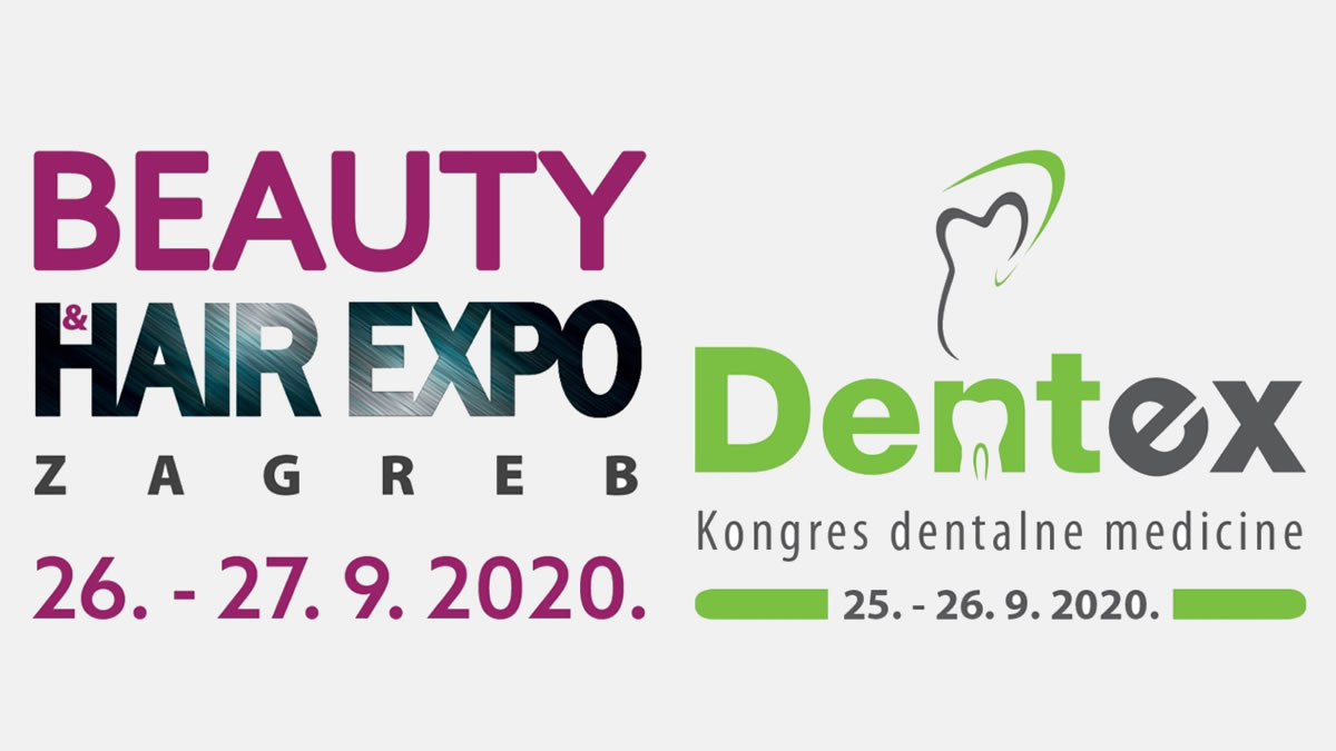 beauty, dentex & health expo 2020 - zagrebački velesajam