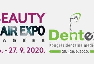 beauty, dentex & health expo 2020 - zagrebački velesajam
