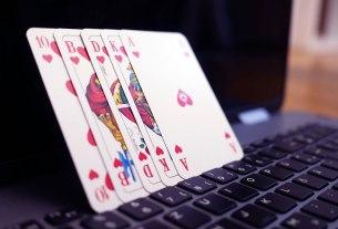 online poker 2020