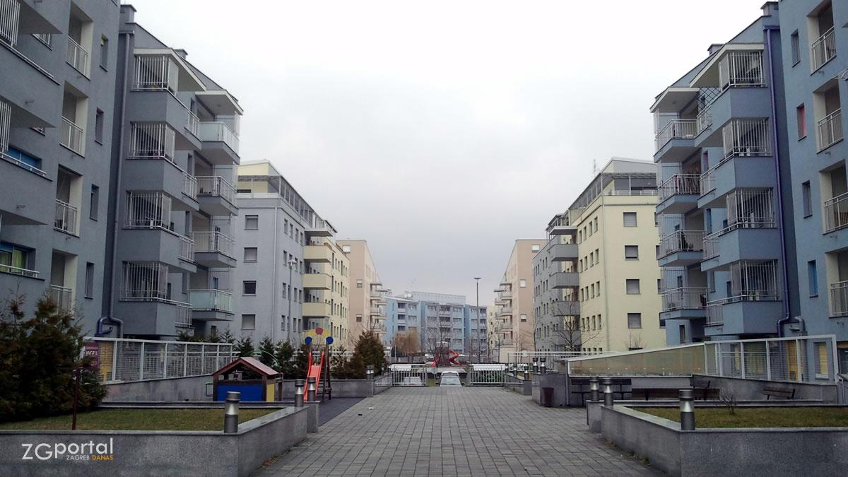 vrbani 3, zagreb / ožujak 2013.