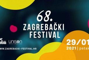 68. zagrebački festival 2020