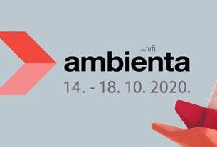 ambienta 2020 - zagrebački velesajam