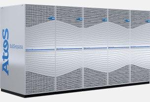 superračunalo atos bullsequana xh2000