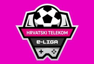 hrvatski telekom e-liga - logo 2020