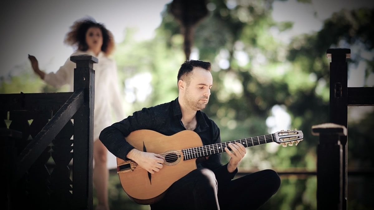 orjen riđanović - oridano gypsy jazz band - natural beauty - 2020