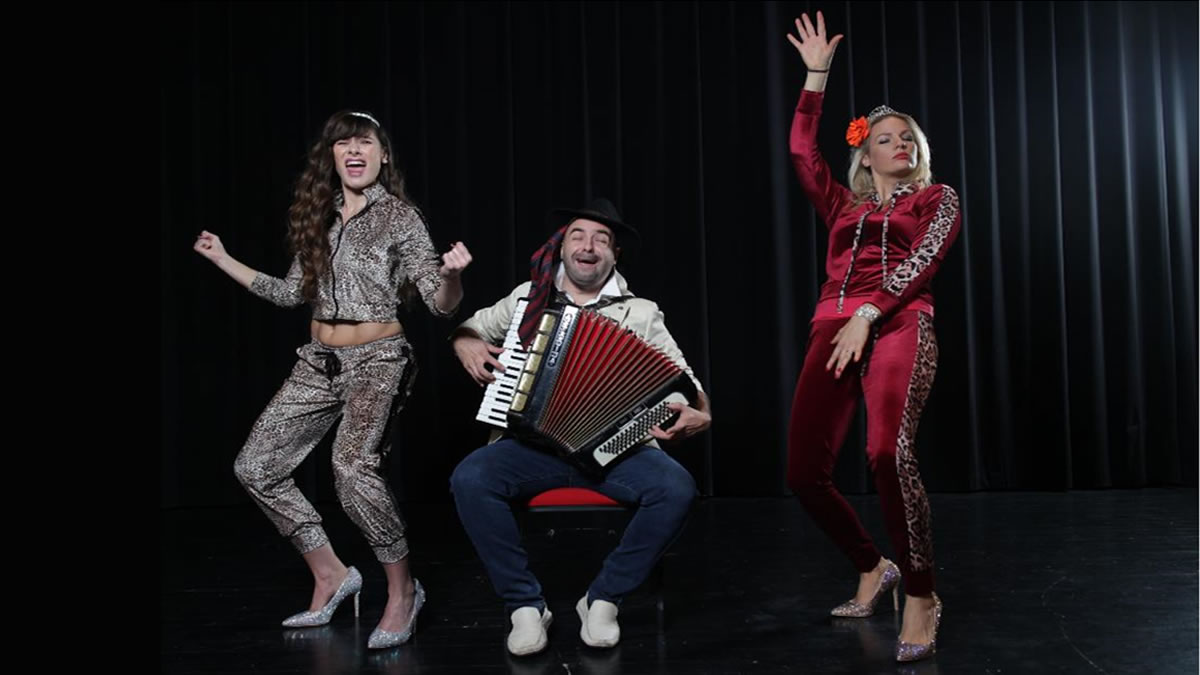 "predstava ""udavače"" - hit teatar - 2020"